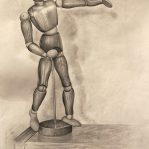 Graphite Dummy - Pencil