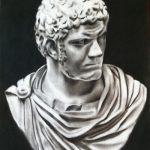 Beryl - Roman Guard