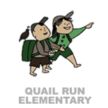Oam Studios Art Academy of Pleasanton takes great pride in supporting San Ramon's Quail Run Elementary School through fundraising & donations.