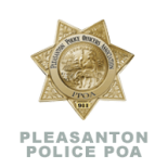 Pleasanton Police Officer Association or PPOA for short.