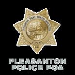 Pleasanton Police Officer Association or PPOA for short.