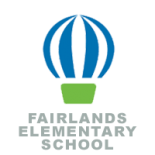 Fairlands Elementary School of Pleasanton.
