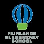 Fairlands Elementary School of Pleasanton.